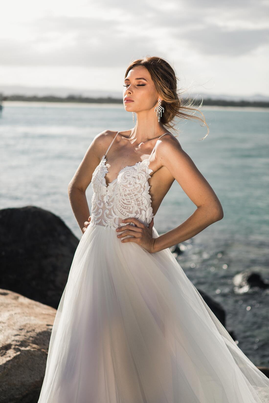 How To Pick The Perfect Wedding Dress NZ
